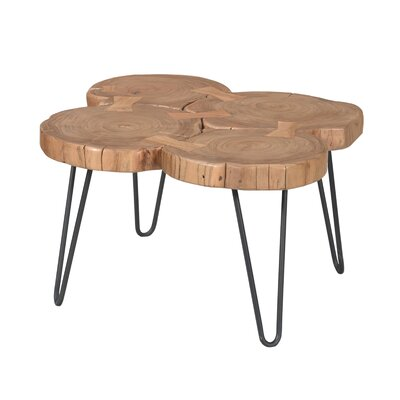 Moe's Home Collection Adele Coffee Table