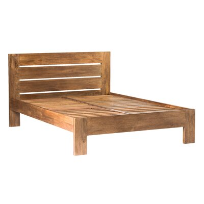 Moe's Home Collection Anton Bed Frame