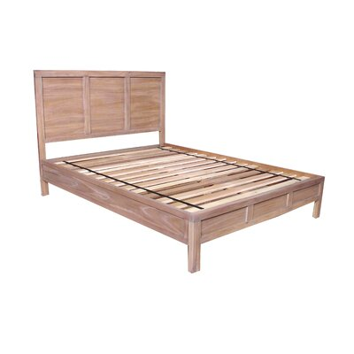Moe's Home Collection Bed Frame