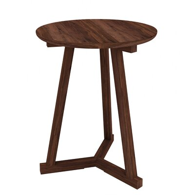 Moe's Home Collection Tripod End Table