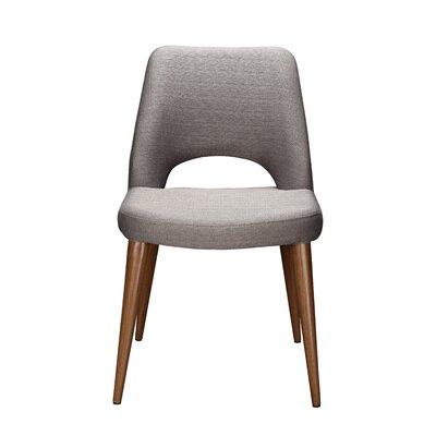 Moe's Home Collection Andre Parsons Chair (Set of 2)
