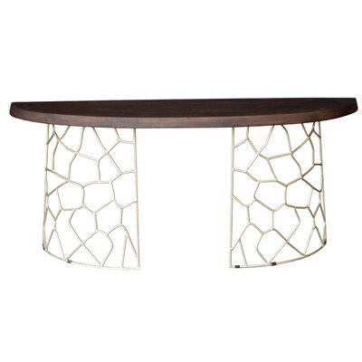 Wade Logan Attalus Console Table