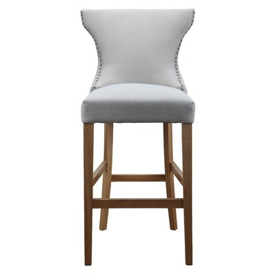 One Allium Way Pacquet Bar Stool