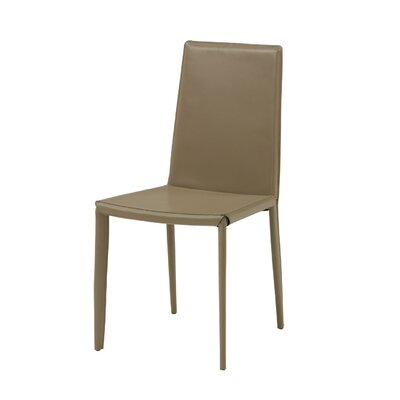 Moe's Home Collection Veloce Parsons Chair ..