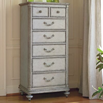 Stanley Furniture Arrondissement 7 Drawer Lingerie Chest
