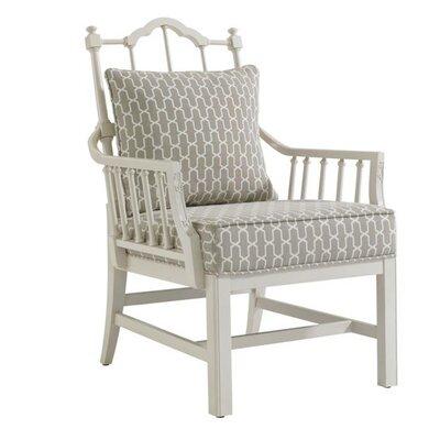 Stanley Furniture Charleston Regency Arm Chair