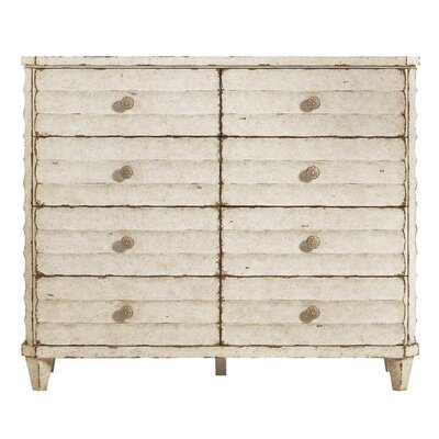 Stanley Furniture Archipelago 8 Drawers Chest