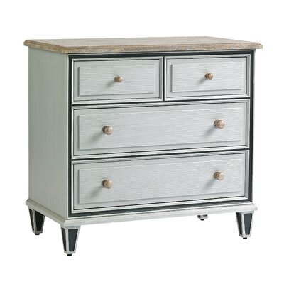 Stanley Furniture Preserve 4 Drawer Chest
