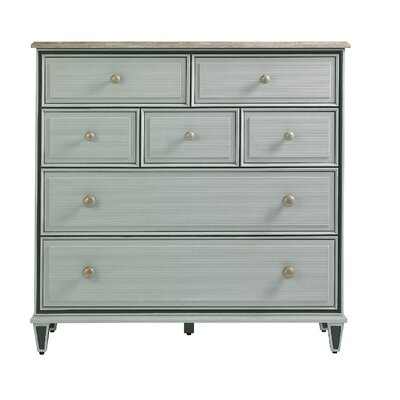 Stanley Furniture Preserve 7 Drawer Chest