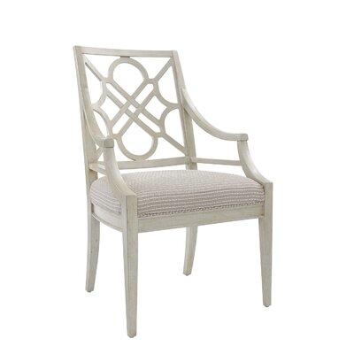 Canora Grey Sandusky Arm Chair