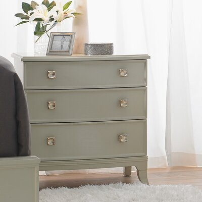 Stanley Furniture Crestaire Ladera 3 Drawer Bach..