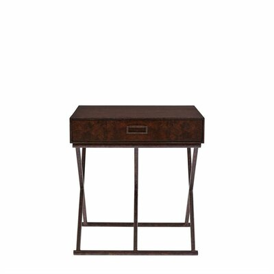Stanley Furniture Rocco End Table