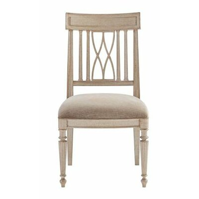 Stanley Furniture Lucca Side Chair