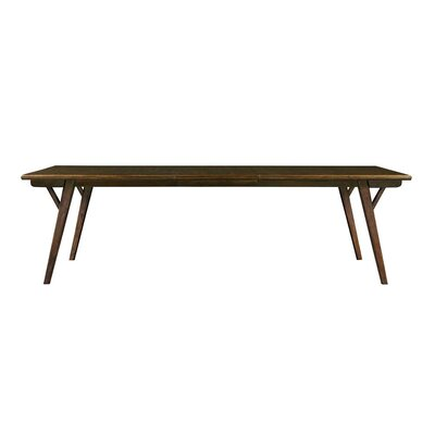 Stanley Furniture Santa Clara Extendable Dining Table