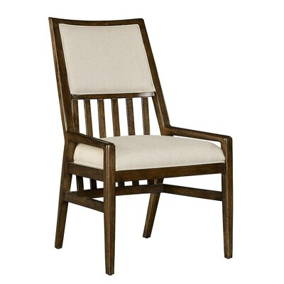 Stanley Furniture Santa Clara Arm Chair