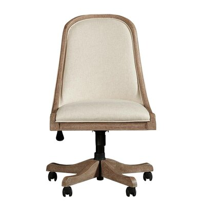 Stanley Furniture Wethersfield Estate Desk Chair Image