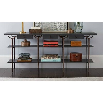 Stanley Furniture Asti Console Table