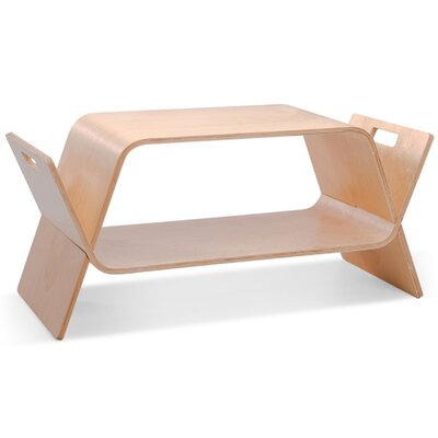 Offi Embrace End Table