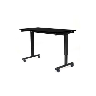 Luxor Height Adjustable Desk with Elec..