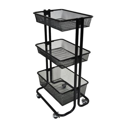 Luxor Serving Cart