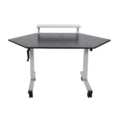 Luxor Height Adjustable Desk