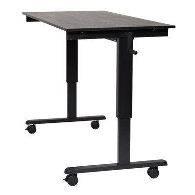Luxor Stand Up Desk with C..
