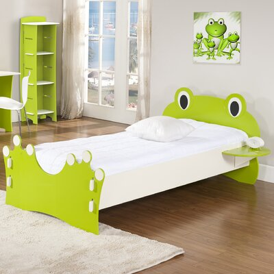 Legare Furniture Frog Twin Panel Customizable Bedroom Set