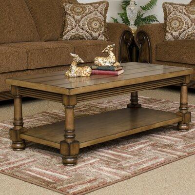 Serta Upholstery Coffee Table