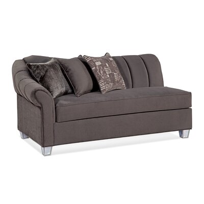 House of Hampton Serta Upholstery Fontaine Chaise Lounge