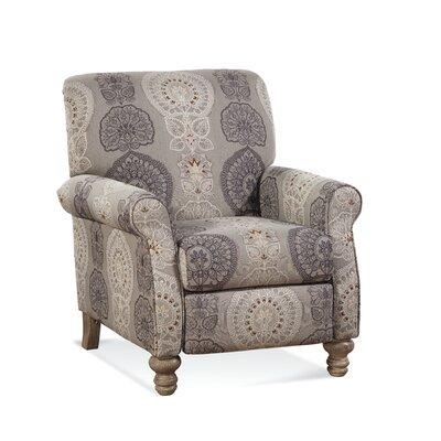 Rosalind Wheeler Serta Upholstery Richmond Recliner