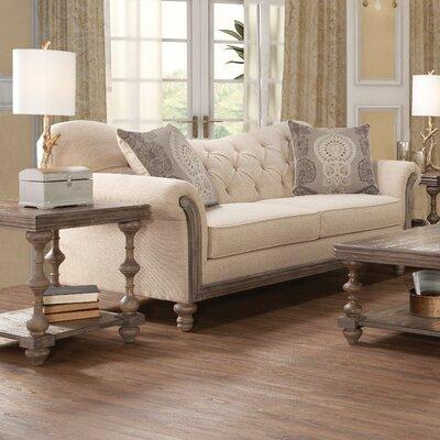 Bungalow Rose Roosa Serta Upholstery Sofa