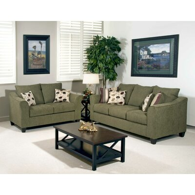 Three Posts Oppenheim Living Room Collection