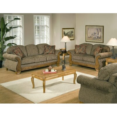 Astoria Grand Moncalieri Living Room Set