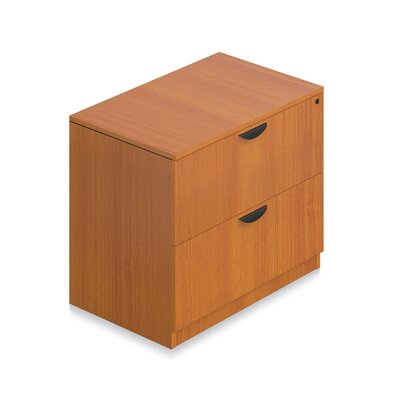 Offices To Go 2-Drawer  File with Lock