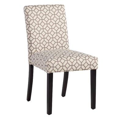 Zipcode™ Design Martha Dining Chair in Gra..