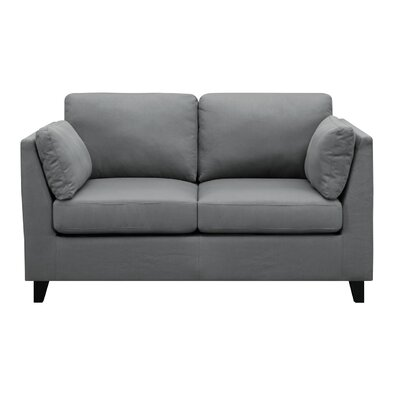 Mercury Row Aaron Loveseat