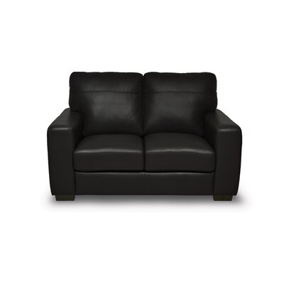 Luke Leather Timothy Leather Loveseat