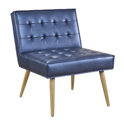 Ave Six Amity Tufted Side Chair