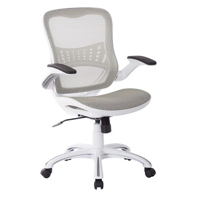 Ave Six Mesh Executive Chair