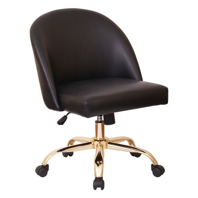 Ave Six Mid-Back Desk Chair