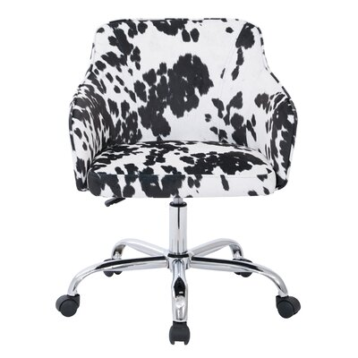 Ave Six Althea Mid-Back Desk Chair
