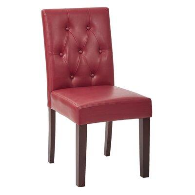 Ave Six Parson Chair