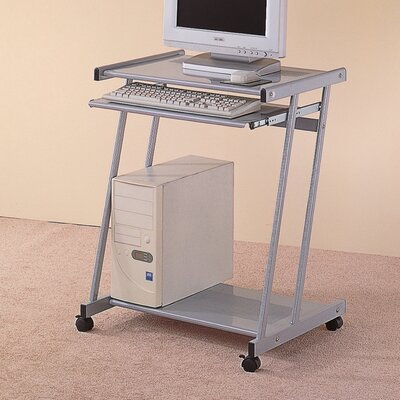 Wildon Home ® Rufus Computer Desk