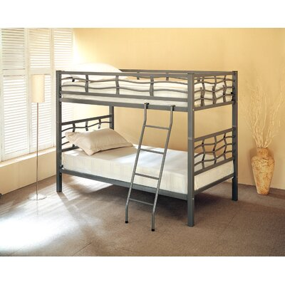 Wildon Home ® Echo Twin Bunk Bed