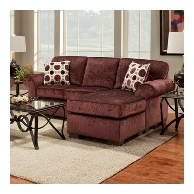 Wildon Home ® Taylor Sofa and Chaise