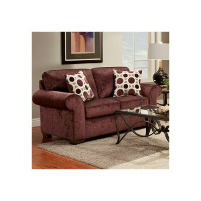 Wildon Home ® Taylor Loveseat