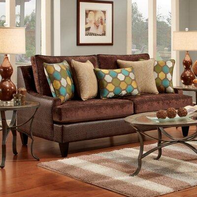 Wildon Home ® Monte Carlo Sofa