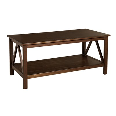 Wildon Home ® Titian Coffee Table