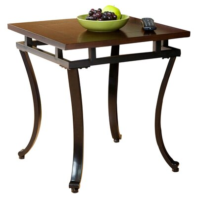 Varick Gallery Tustin End Table