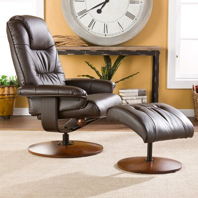Wildon Home ® Standard Size Recliner